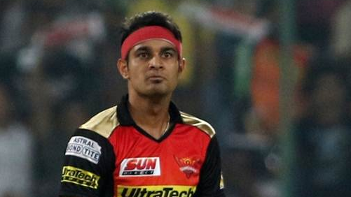 IPL 2018: Twitter reacts as impressive Sunrisers bowling restrict Rajasthan to 125