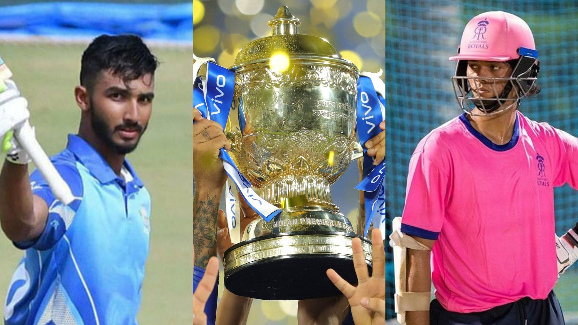 IPL 2020: 5 young Indian faces who could impress in the upcoming IPL