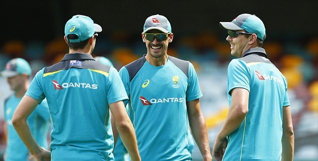 Australia's fileding will be an important gameplan in the finals. (Cricket Australia)