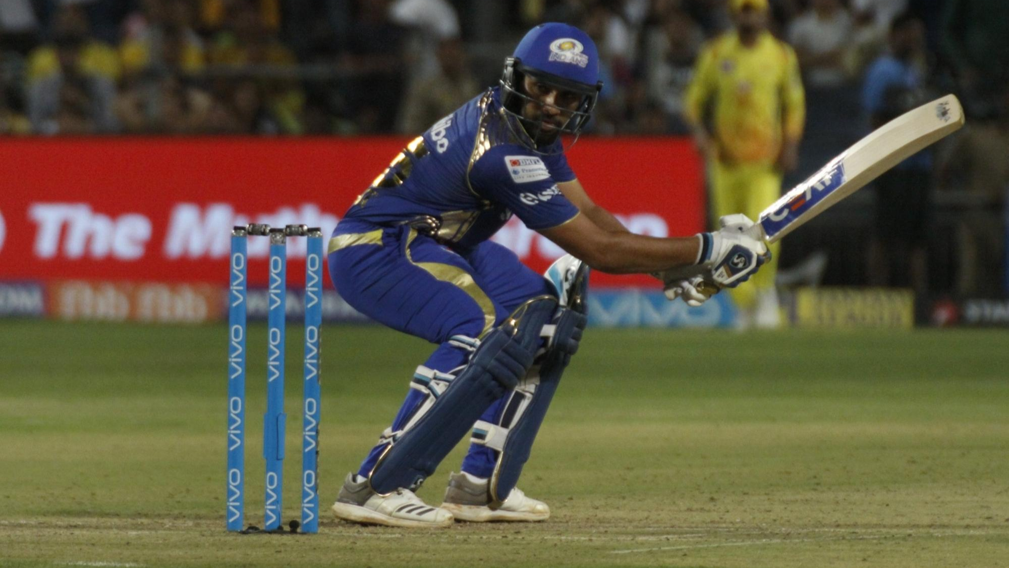 IPL 2018: Rohit Sharma shares a special message for his fans after Mumbai Indians' elimination from IPL 11
