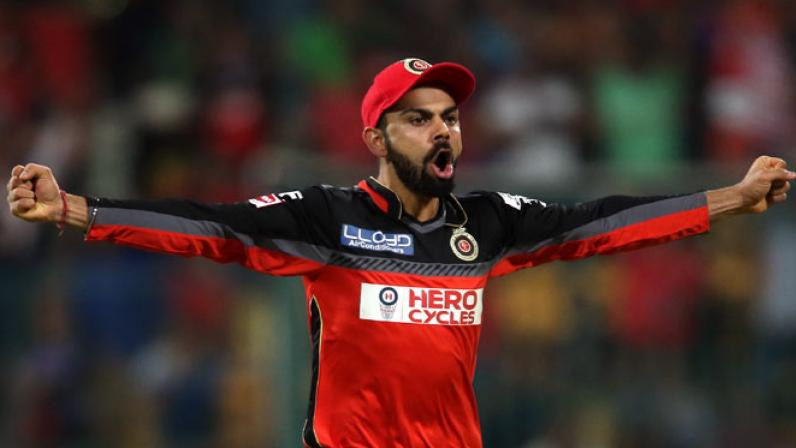 IPL 2018: Upbeat Virat Kohli keen to lift the IPL trophy for RCB