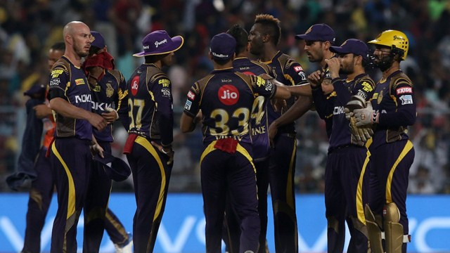 IPL 2018: Five players unlikely to feature for Kolkata Knight Riders next year