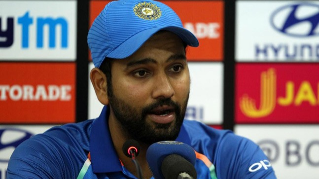 Nidahas Tri-series 2018: Rohit Sharma feels Indian bowlers could have done better to defend a target of 175