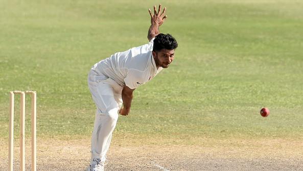 मुंबई टीम में हुई तेज गेंदबाज शार्दुल ठाकुर और तुषार देशपांडे की वापसी