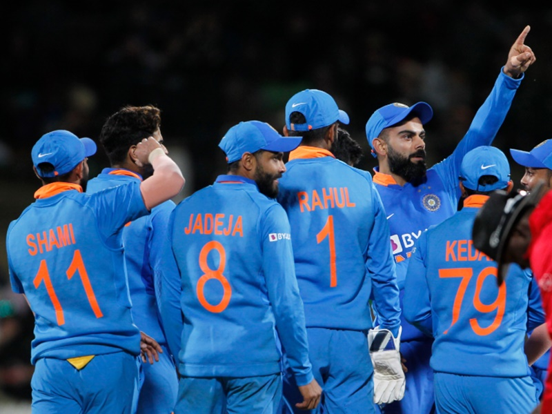 Indian team will be aiming to avoid a whitewash | Getty