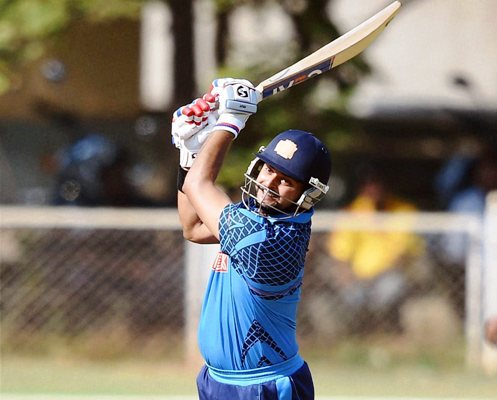 Uttar Pradesh to miss Suresh Raina for the Vijay Hazare Trophy 2018