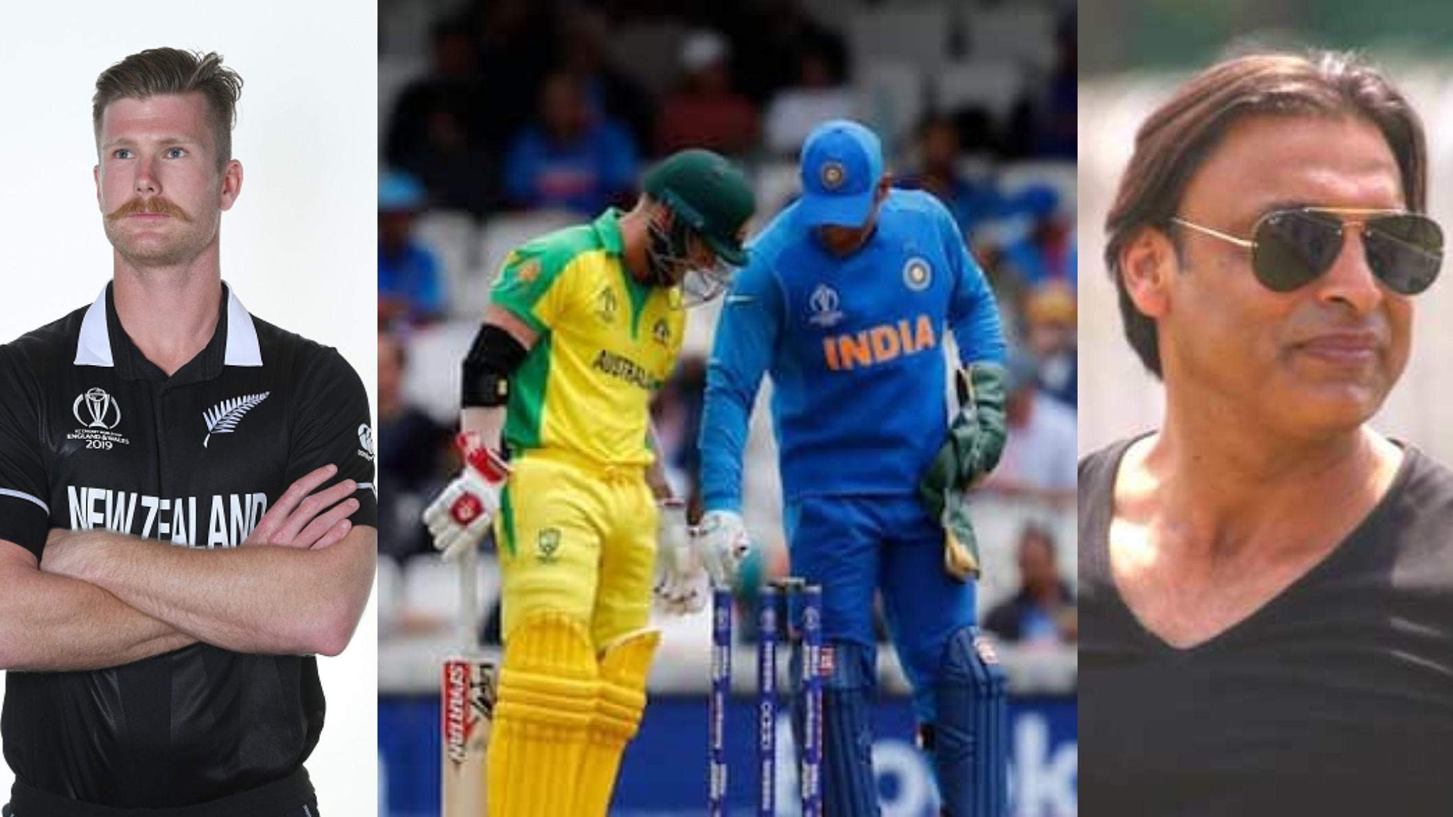 CWC 2019: 'What's up with zing bails?' asks cricket fraternity as Warner gets a life against Bumrah