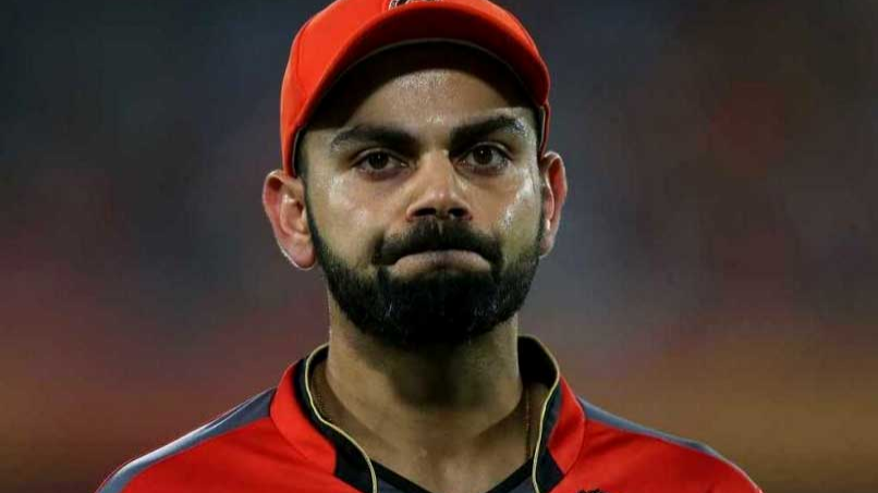 IPL 2018: WATCH- Virat Kohli apologies to RCB fans after letting them down once again