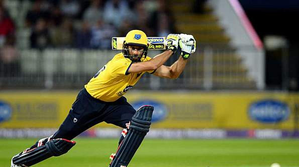 Grant Elliott set to retire from all forms of competitive cricket