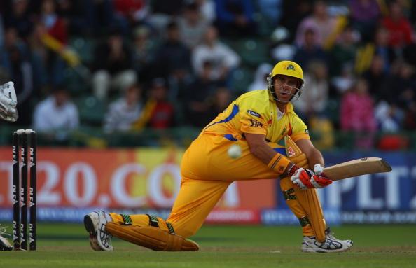 IPL: WATCH - Matthew Hayden reveals most special moment of his IPL ...