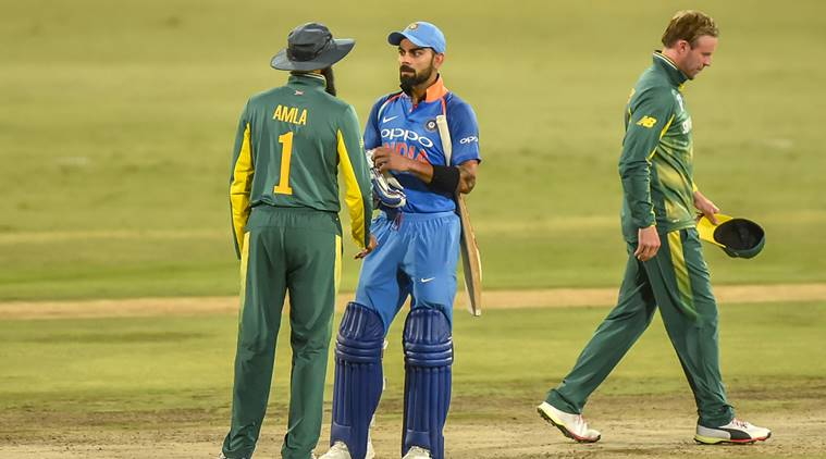 Duminy feels ODI series loss is an eye opener for the Proteas ahead of the 2019 Cricket World Cup   AP