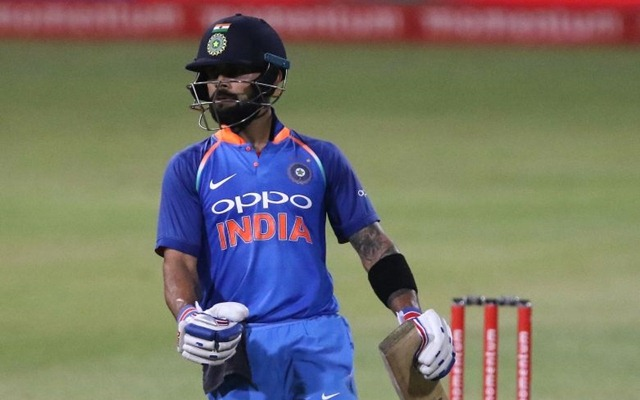 SA v IND 2018: Sunil Gavaskar thinks this South African bowler could trouble Virat Kohli