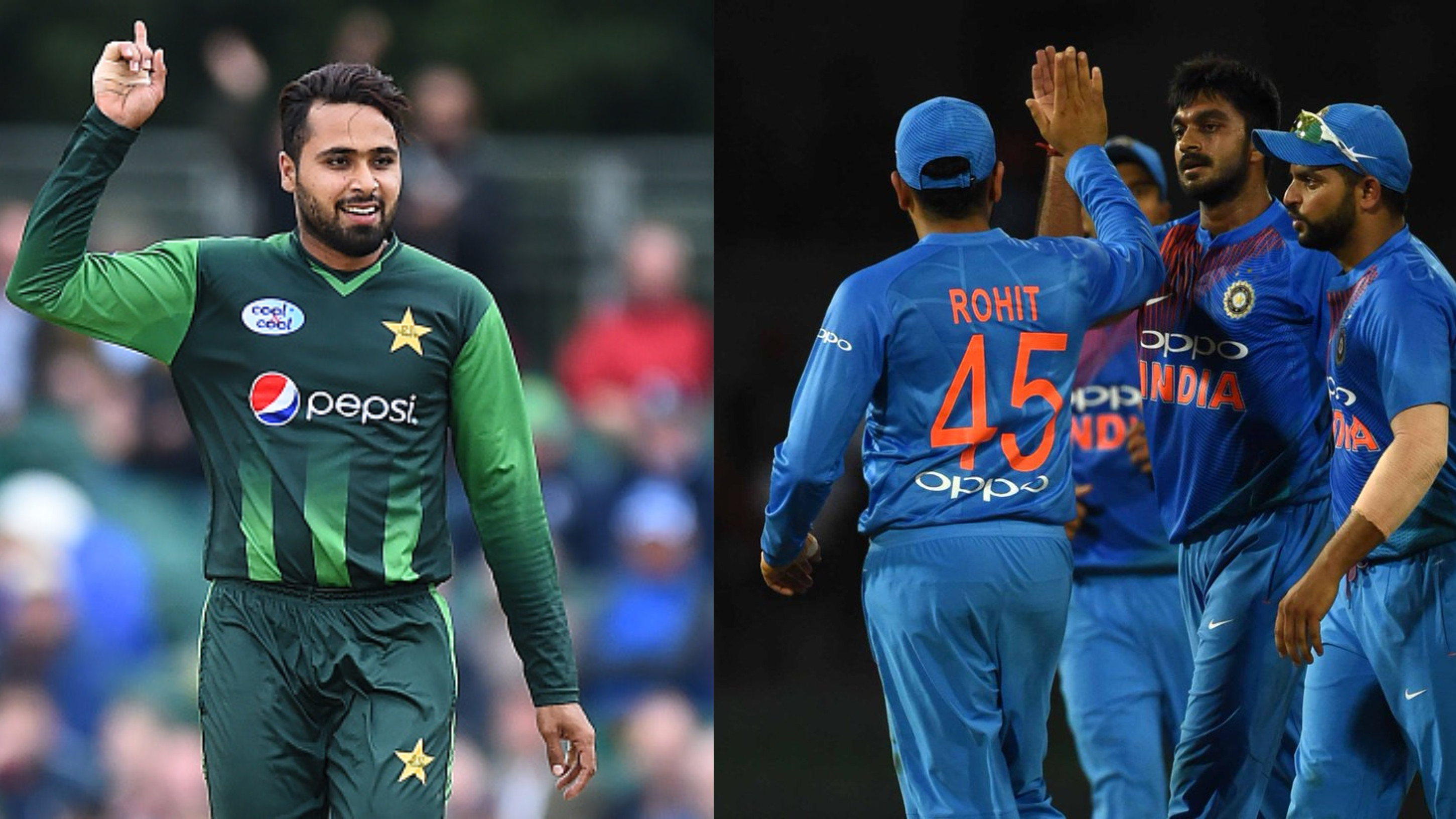 Asia Cup 2018: India are still a world-class team even without Virat Kohli, says Faheem Ashraf