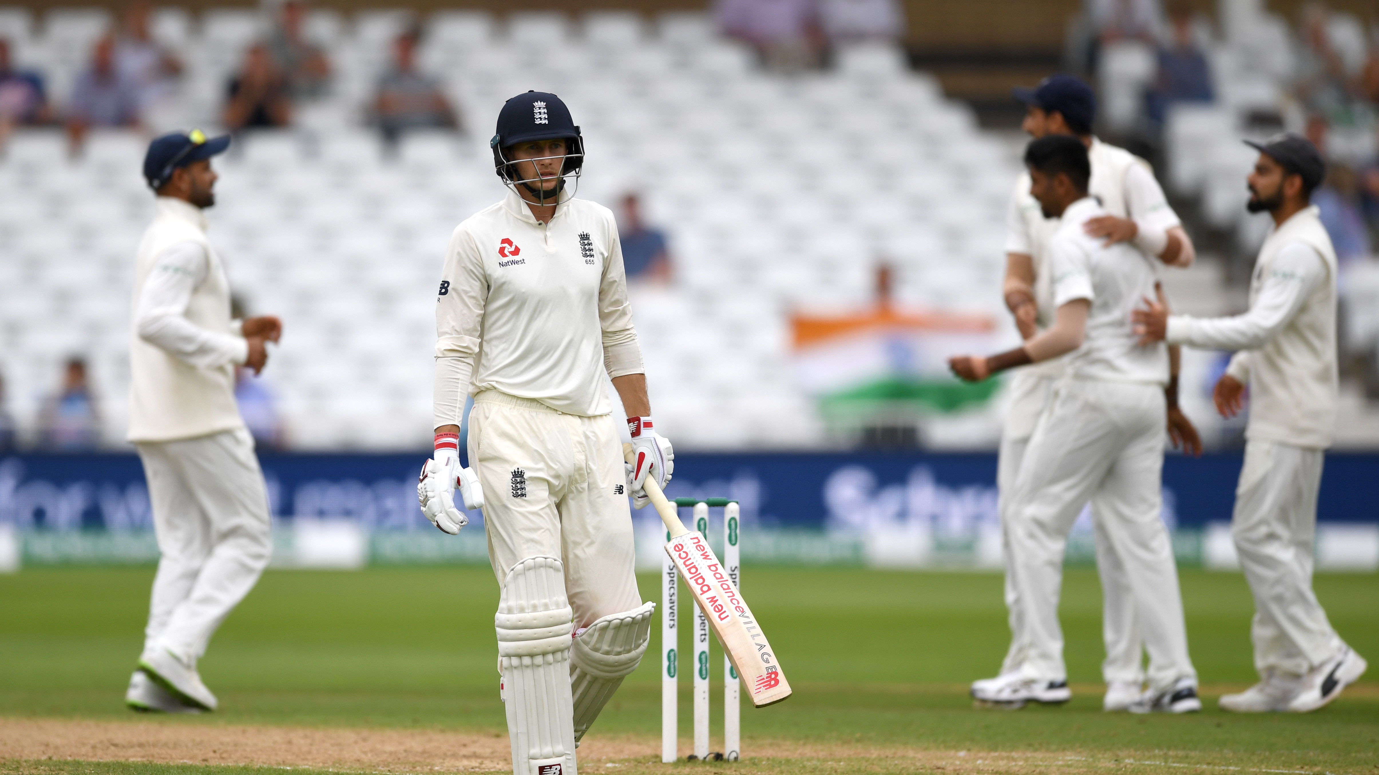 ENG vs IND 2018: England directs Joe Root to miss IPL and rest ahead of World Cup and Ashes next year