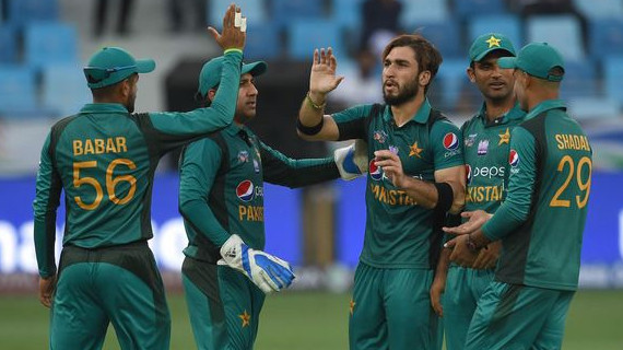 CWC 2019: Usman Shinwari optimistic about Pakistan's chances in World Cup 2019