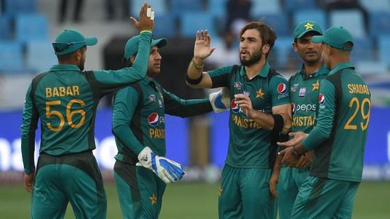 CWC 2019: Usman Shinwari optimistic about Pakistan's chances in World Cup 2019