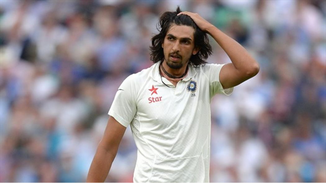 IND vs AFG 2018: Ishant Sharma doubtful for Afghanistan Test after being injured in county game