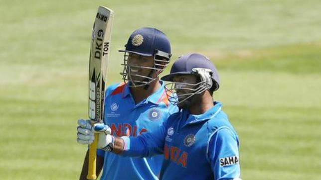 IND v AFG 2018: Not just another cricketer I lost my place to MS Dhoni, says Dinesh Karthik