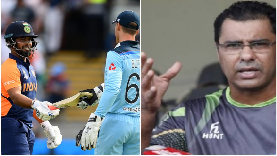 CWC 2019: Waqar Younis questions India's sportsmanship after they lose to England