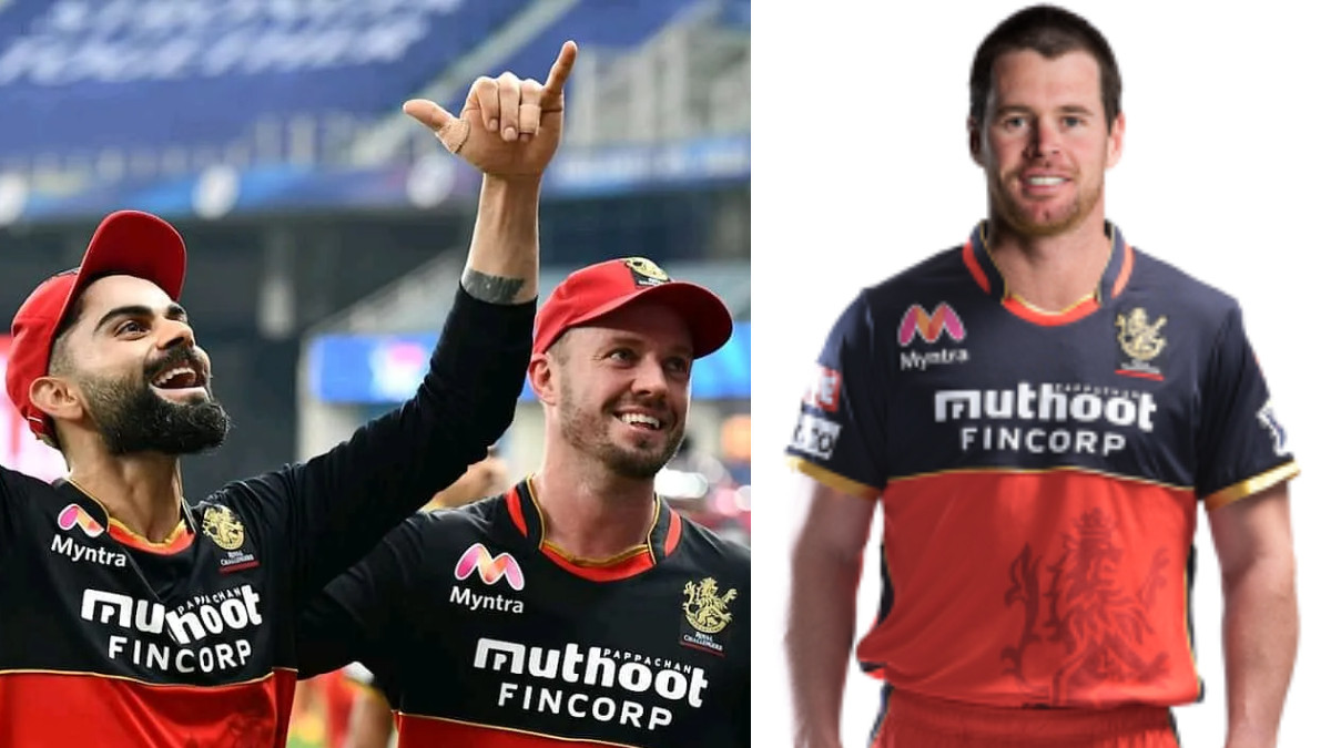 IPL 2021: Dan Christian excited to play with AB de Villiers and Virat Kohli for RCB