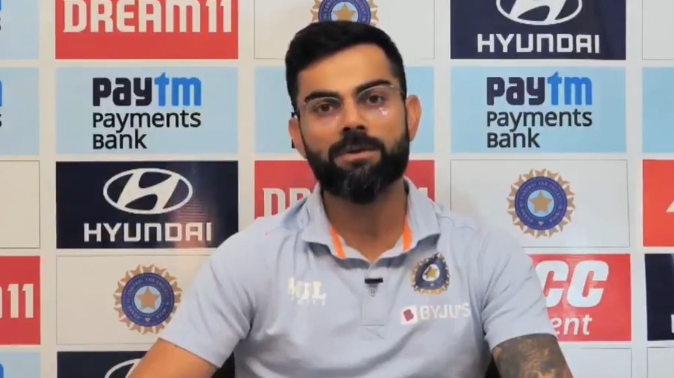 """IND v ENG 2021: Virat Kohli says, """"For us, thinking of WTC is a distraction""""; speaks on situation with Kuldeep Yadav"""