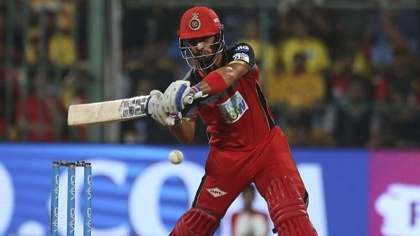 AB de Villiers told me to have an hunger for runs like Virat says Mandeep Singh