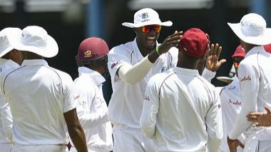 WI v SL 2018: Everyone in the Windies team deserves credit for the win, says captain Jason Holder