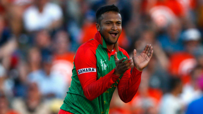 Bangladesh announce squad for T20I series against Afghanistan