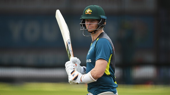 ENG v AUS 2020: Steve Smith set for another concussion test before second ODI