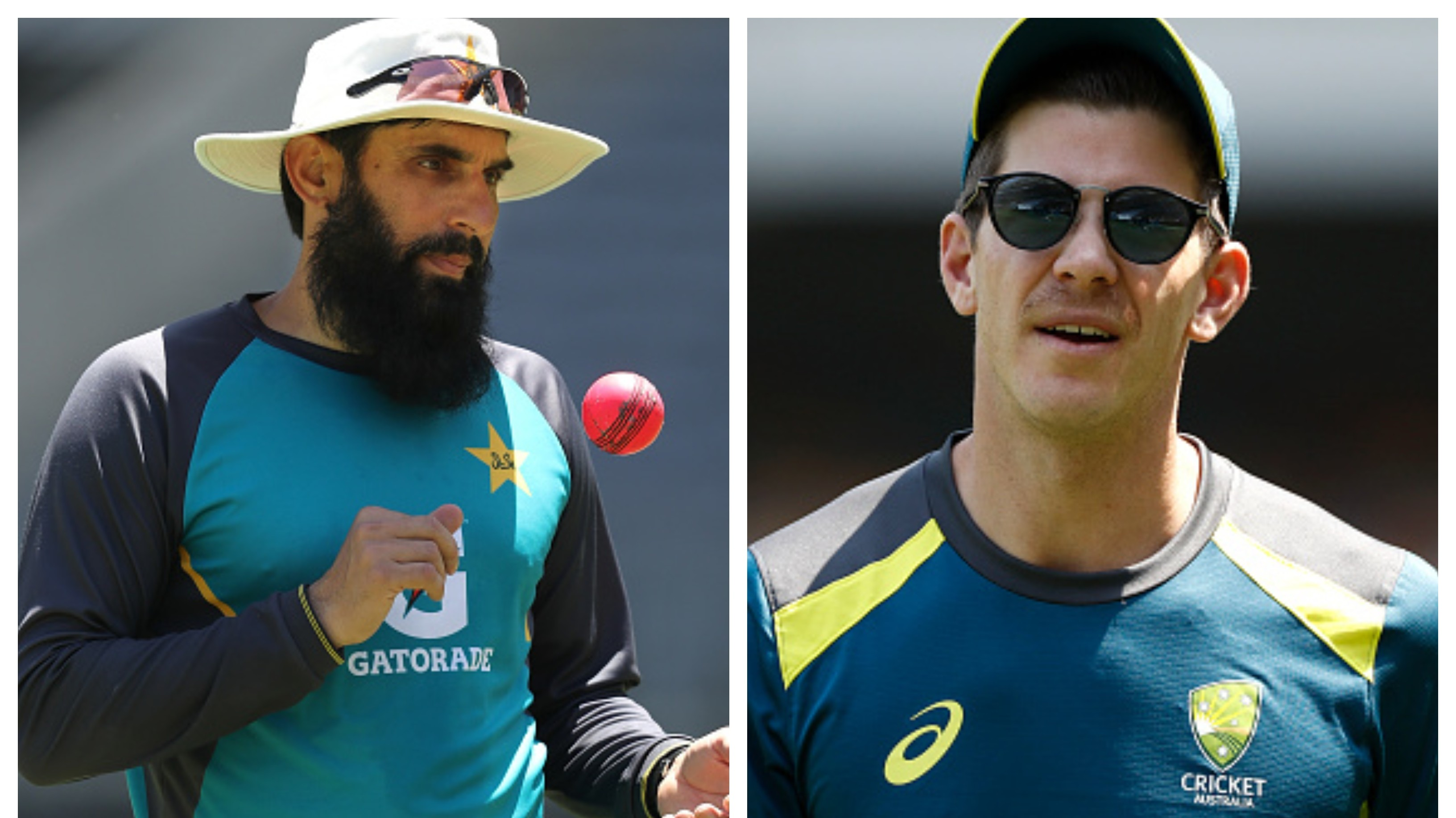 AUS v PAK 2019: Pakistan ready to fight fire with fire in Brisbane against Australia