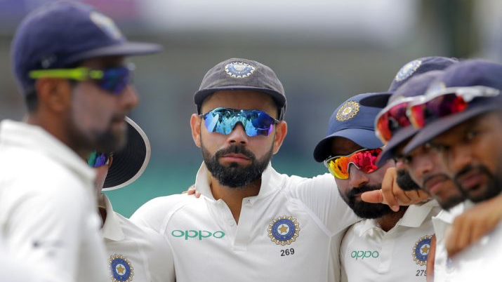 ENG v IND 2018: COC Predicted Team India XI for the first Test against England