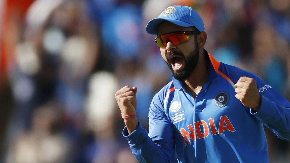Virat Kohli to feature in TIME's 100 most influential people list for the first time