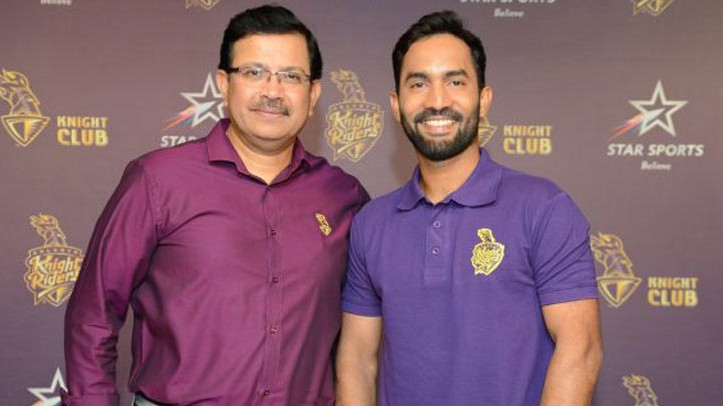 IPL: KKR CEO Venky Mysore suggests LED walls in grounds for virtual presence of the fans