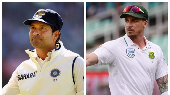 WATCH - Dale Steyn reveals the reason behind choosing Sachin Tendulkar in his dream Test team