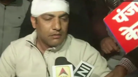 Two arrested for assaulting Delhi chief selector Amit Bhandari