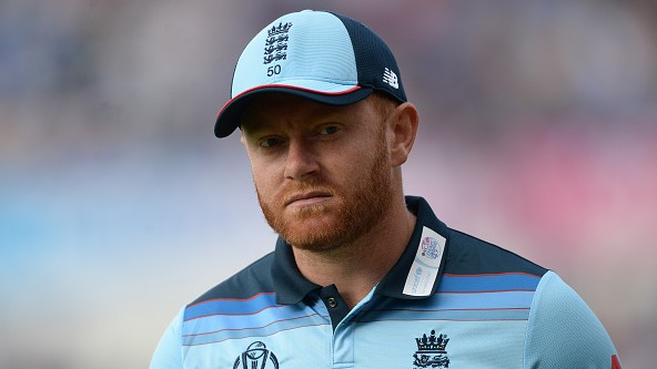 CWC 2019: Jonny Bairstow intends to stick to his statement on Vaughan and others
