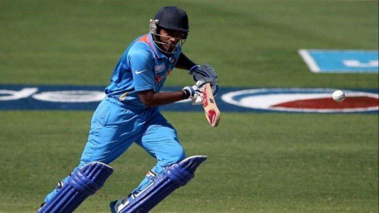 यो-यो टेस्ट में फेल होने के बाद संजू सैमसन इंडिया ए टीम से हुए बाहर