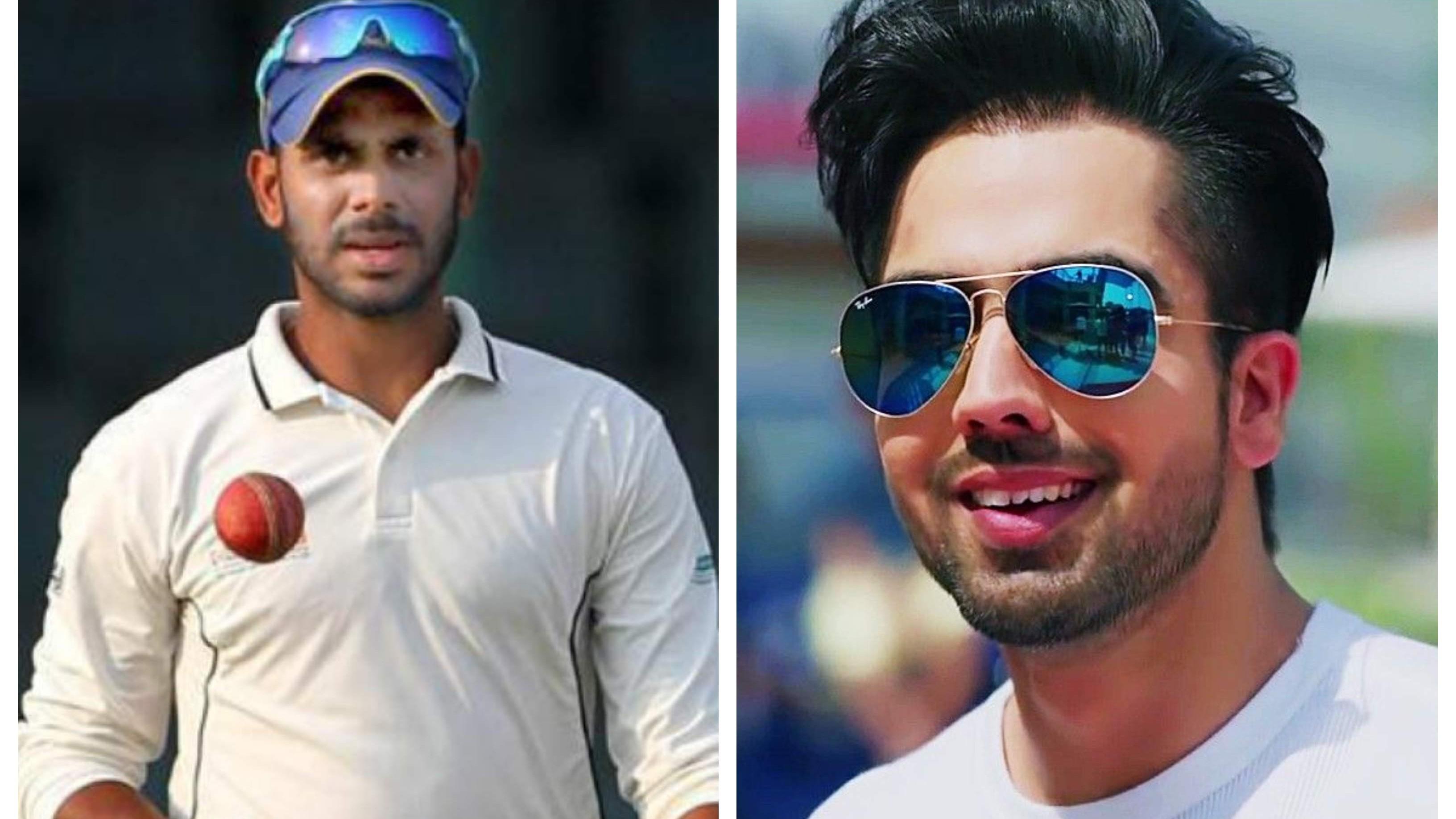 Manoj Tiwary recalls playing alongside Punjabi singer Harrdy Sandhu for India U-19 team