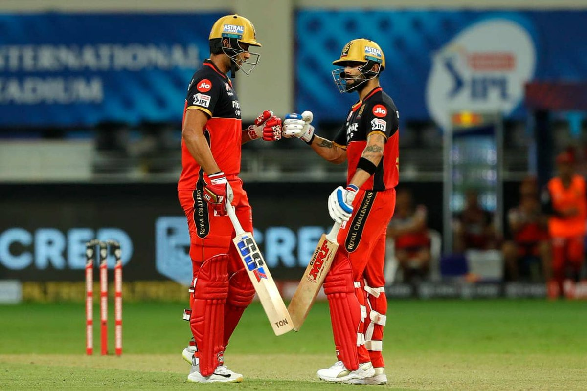 Shivam Dube was a part of RCB in last year's edition of IPL | Twitter