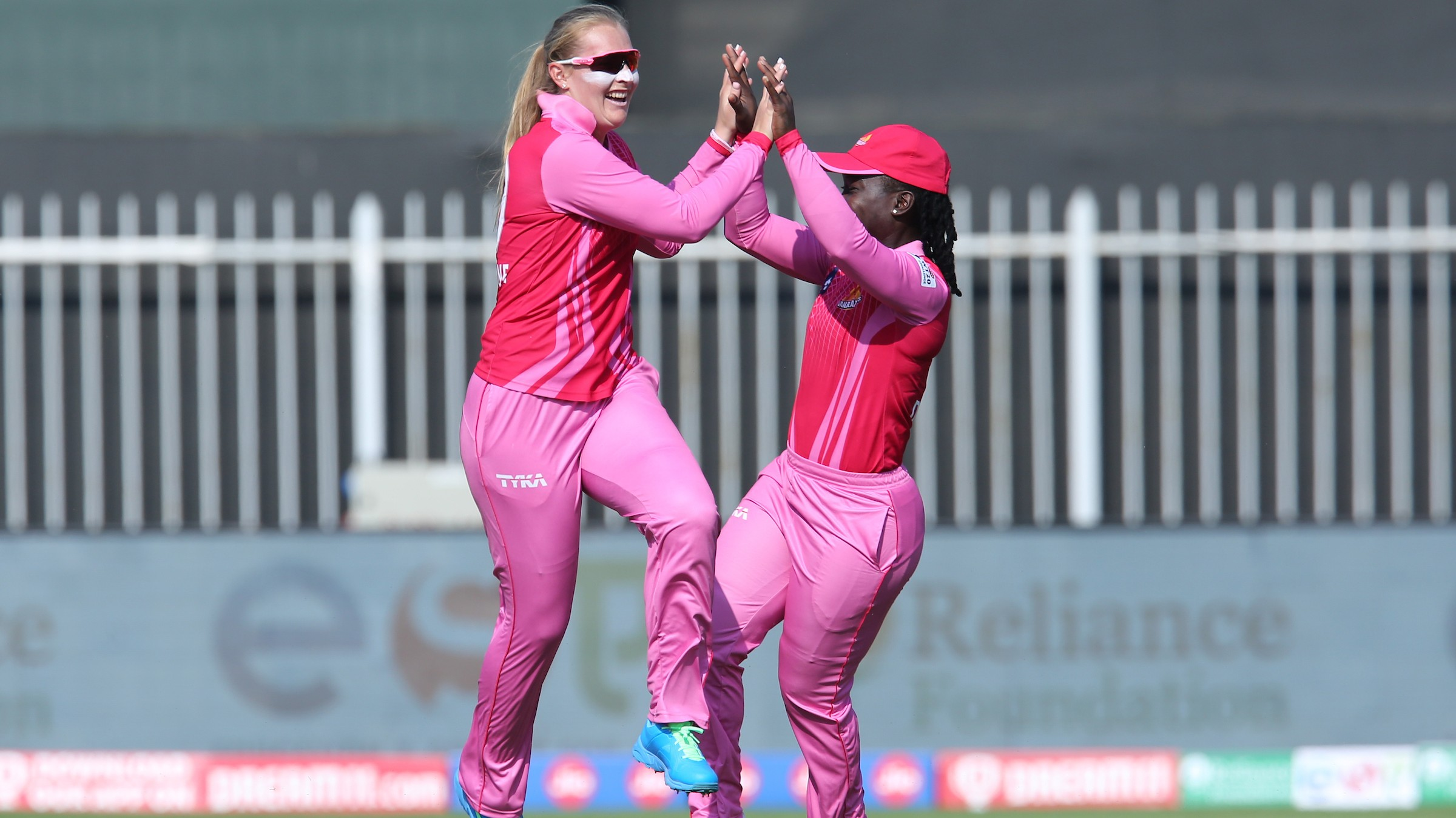 WT20 Challenge 2020: Sophie Ecclestone shines with the ball in Trailblazers' 9-wicket win over Velocity
