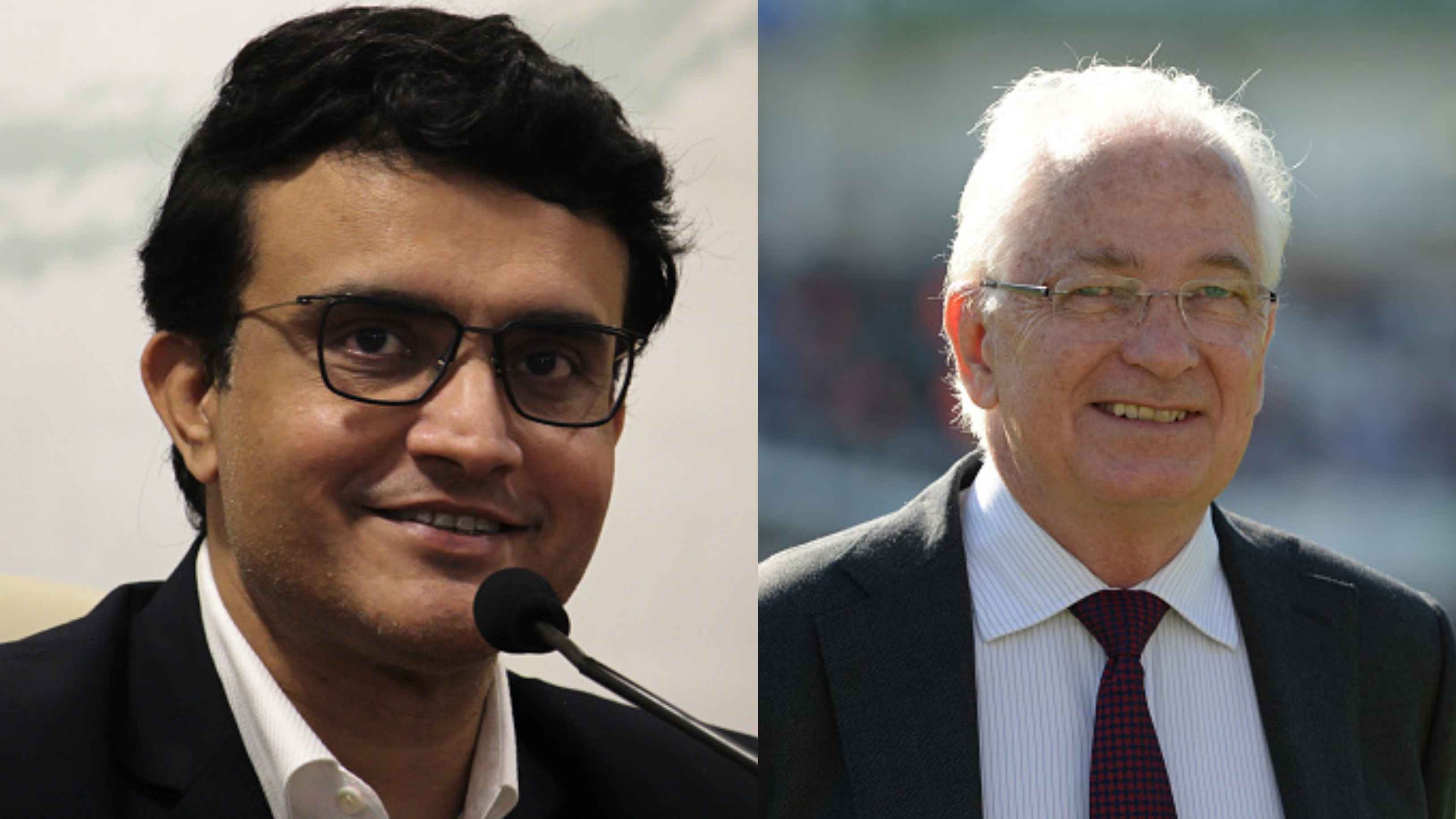 Sourav Ganguly has all qualities and political skills to lead ICC, says David Gower