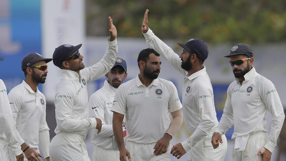 Team India had won 9 consecutive Test series under Virat Kohli before losing the recent one against South Africa | Getty