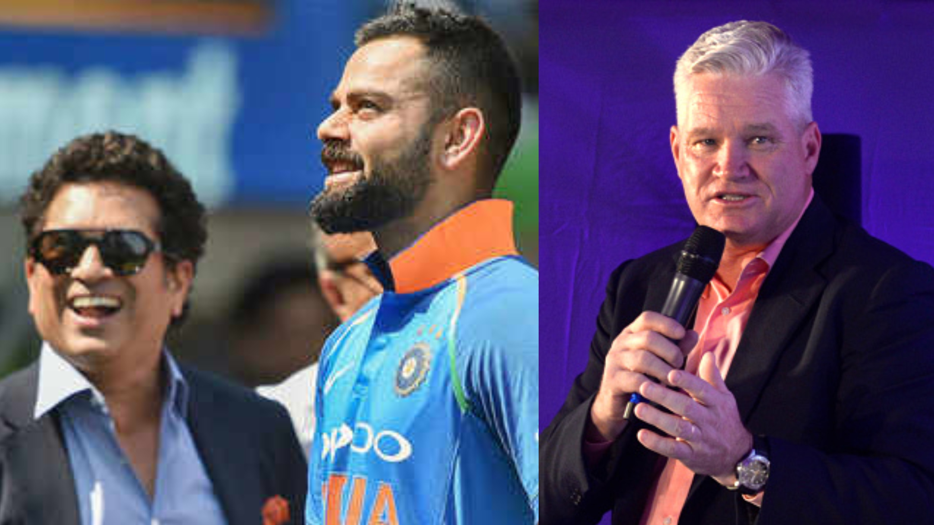 Dean Jones feels Virat Kohli will be known as greatest ODI player of all time