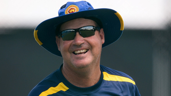 SL v BAN 2021: Mickey Arthur says Sri Lanka aims to end Test-win drought against Bangladesh