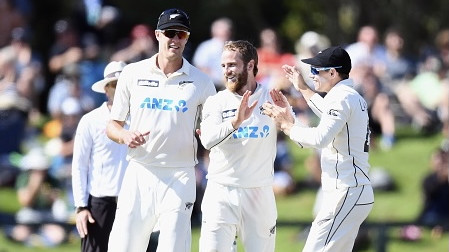 NZC confirms that Kane Williamson and other NZ players in mini bubble before flying to England