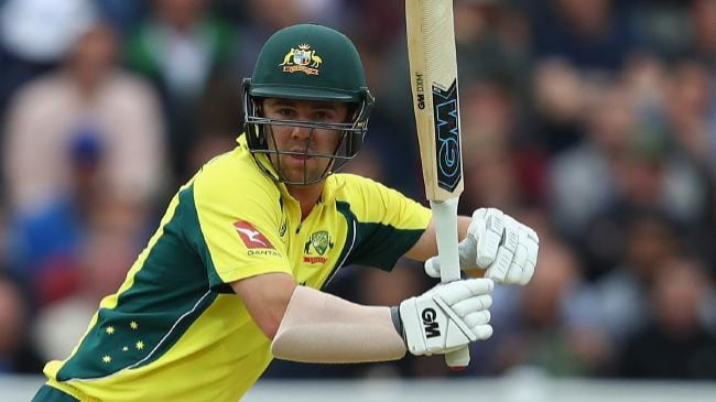 ENG v AUS 2018: Australia has the bowling prowess to trouble England, says Travis Head