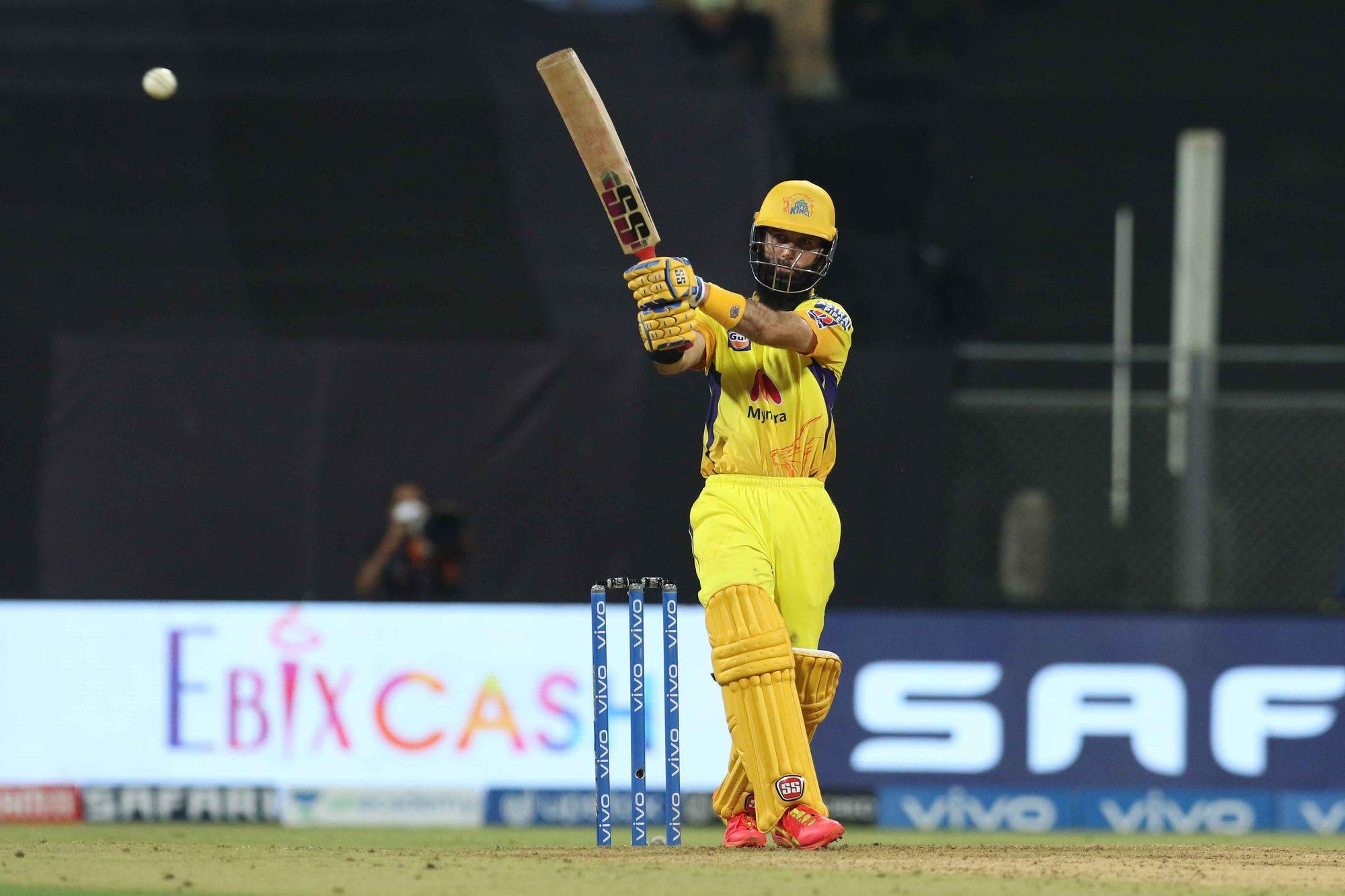 Moeen Ali   BCCI/IPL