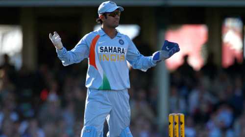 When MS Dhoni got the better of the Aussies at their own 'mental disintegration' game