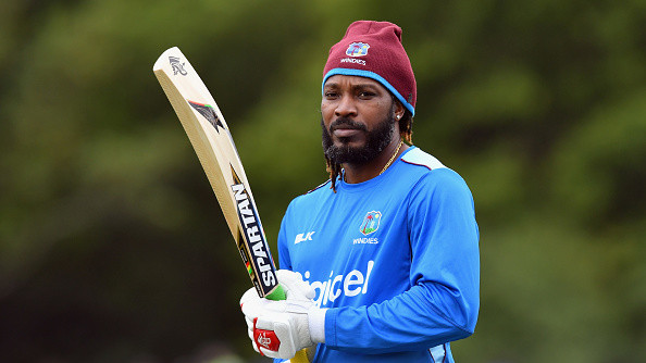 WI v ENG 2019: Chris Gayle returns to West Indies' ODI squad