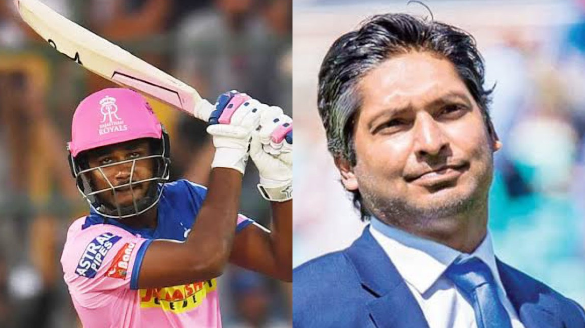 IPL 2021: Sanju Samson happy to captain RR; wants to learn as much as possible from Sangakkara